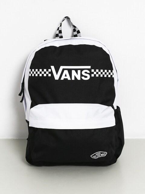 Vans Good Sport Realm Backpack Wmn (black/fun)