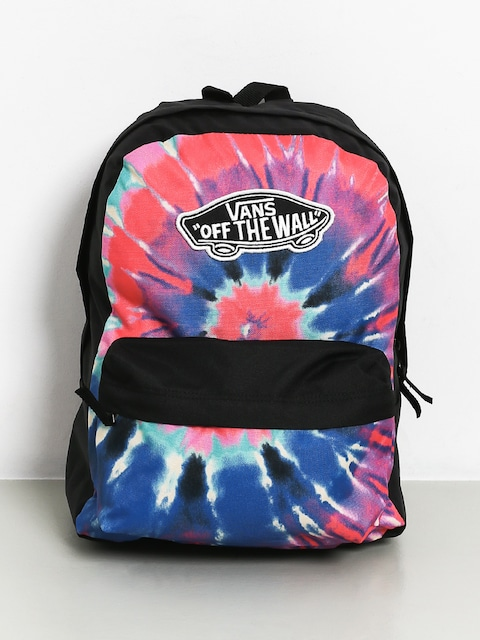 Vans Realm Backpack Wmn (tie dye)