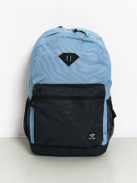 Diamond Supply Co. Culet Backpack (navy)
