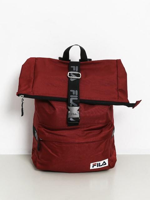 Fila Orebro Backpack (rhubarb)
