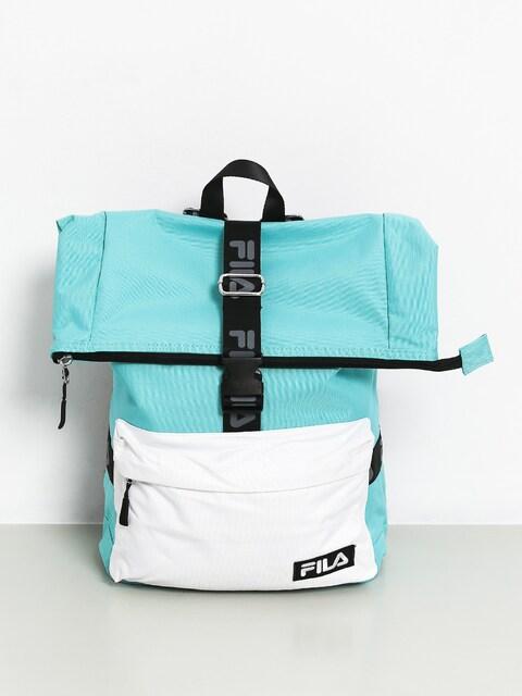 Fila Orebro Backpack (blue curacao/black)