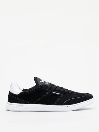 Supra Elevate Shoes (black white)