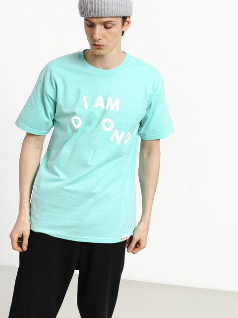 Diamond Supply Co. I Am T-shirt