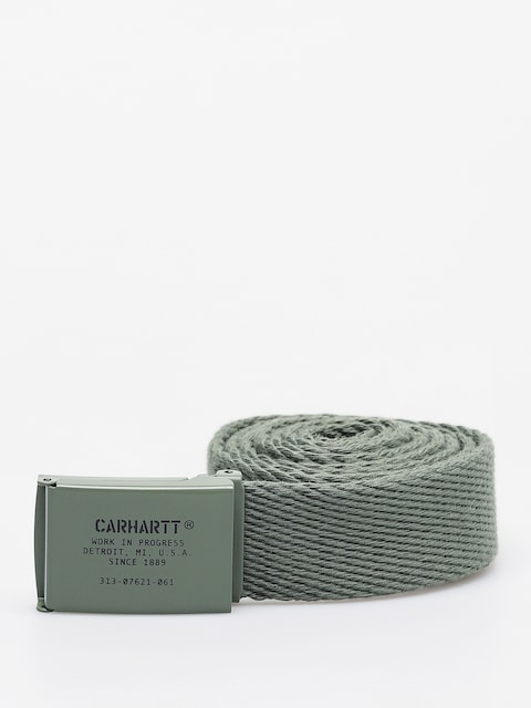 Carhartt WIP Military Printed Belt (adventure)