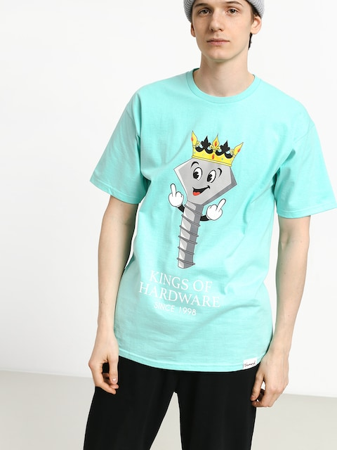 Diamond Supply Co. King Of Hardware T-shirt