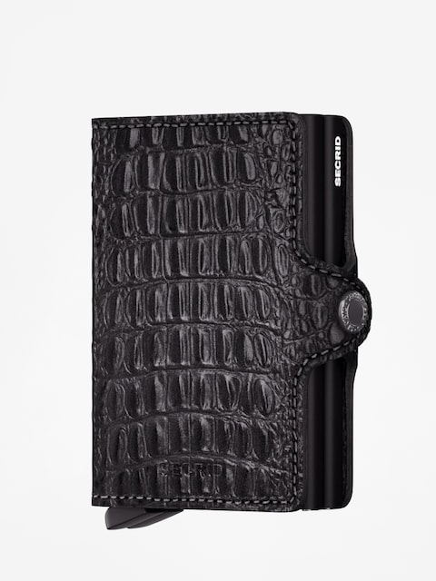 Secrid Wallet Twinwallet (nile black)