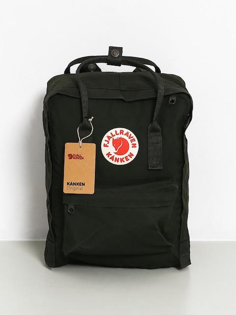 Fjallraven Kanken Backpack (deep forest)
