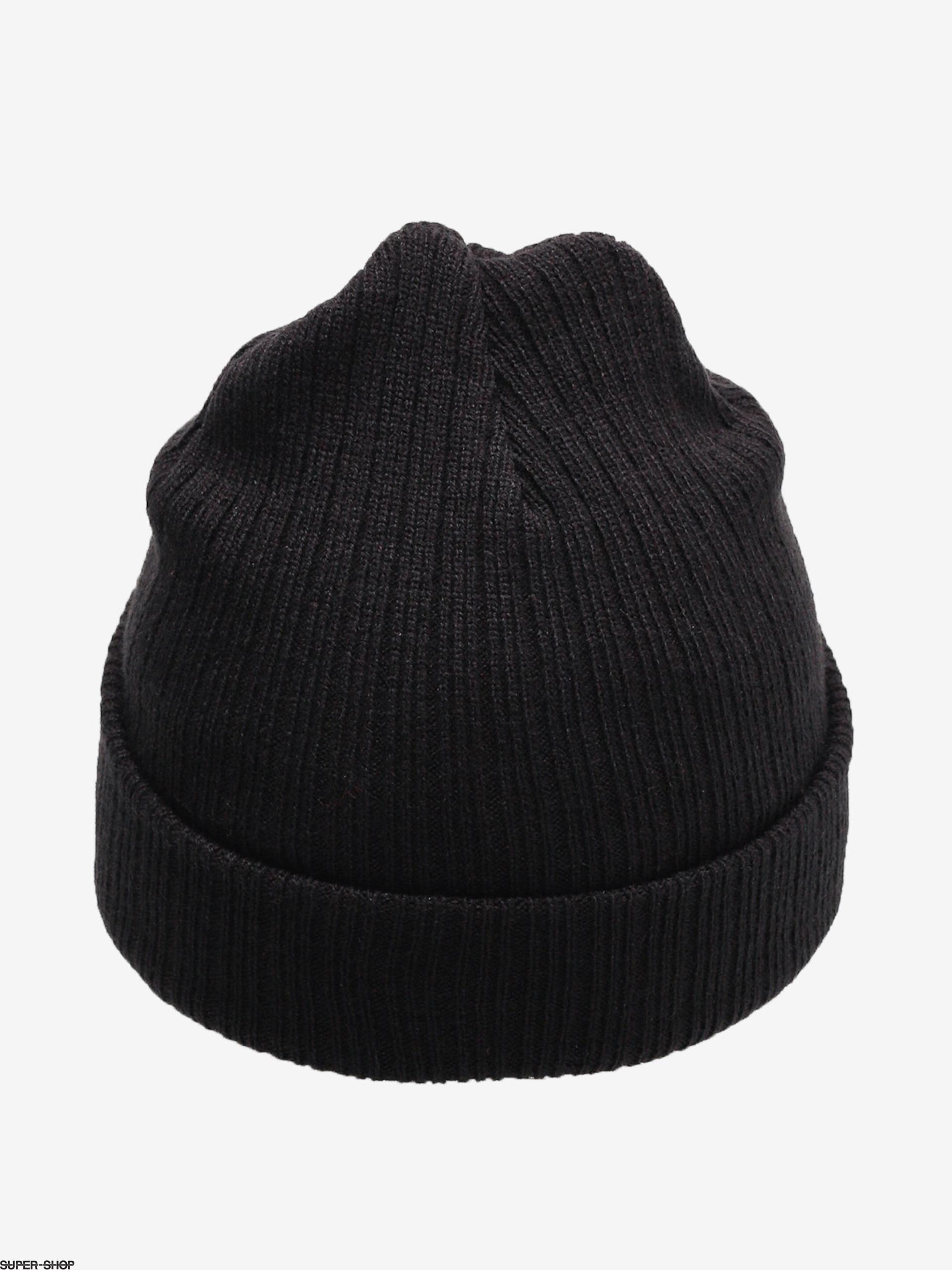 Supra Beanie Icon Intl Beanie (black blk wht) 17fbaa2a0467