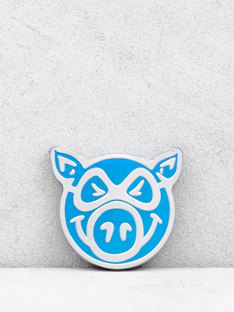 Pig Neon Bearings (light blue)