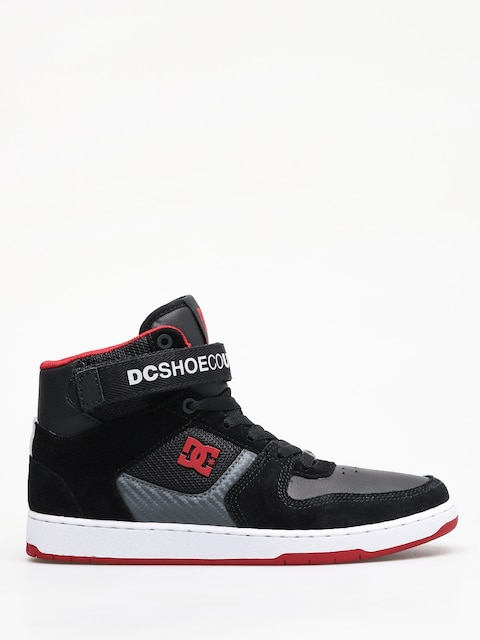 DC Pensford Shoes (black/dk grey/athlet)