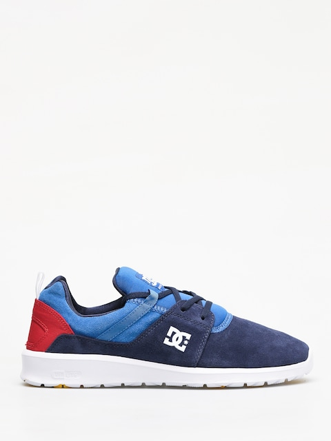DC Heathrow Se Shoes (navy/red)
