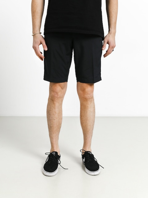 Fox Essex Tech Shorts (htr blk)