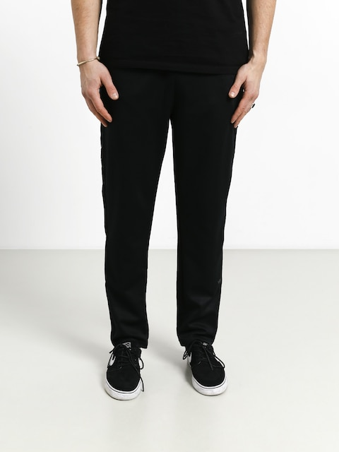 Supra Curbed Track Pants (black)