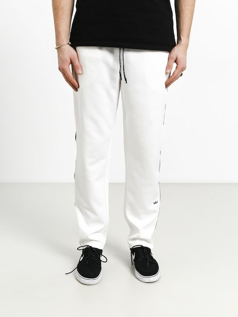 Supra Curbed Track Pants (bone)