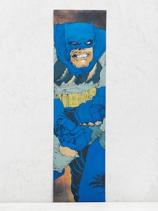 Almost Batman Grip (blue)