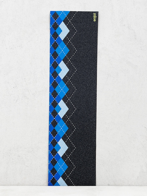 Enjoi Enjargyle Grip (black/blue)
