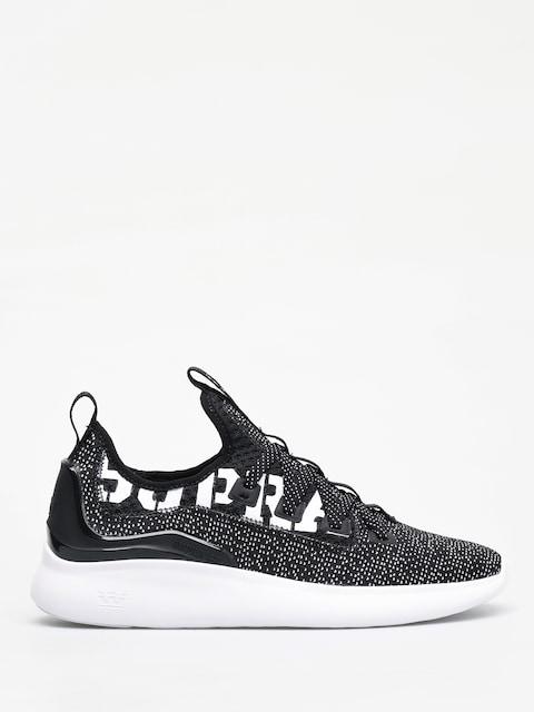 Supra Factor Shoes (black/white white)