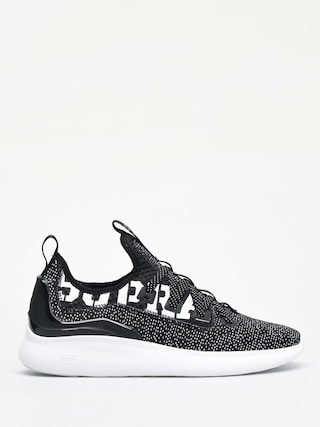 Supra Factor Shoes (black/white white)