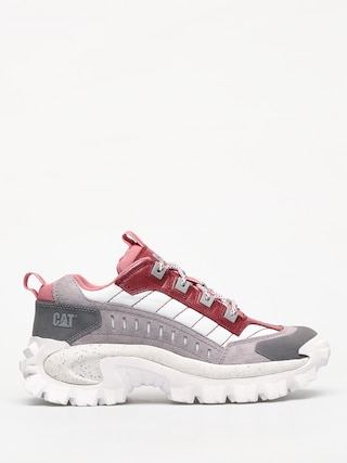 Caterpillar Intruder Shoes (rio red)