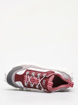 Caterpillar Intruder Shoes (rio red)