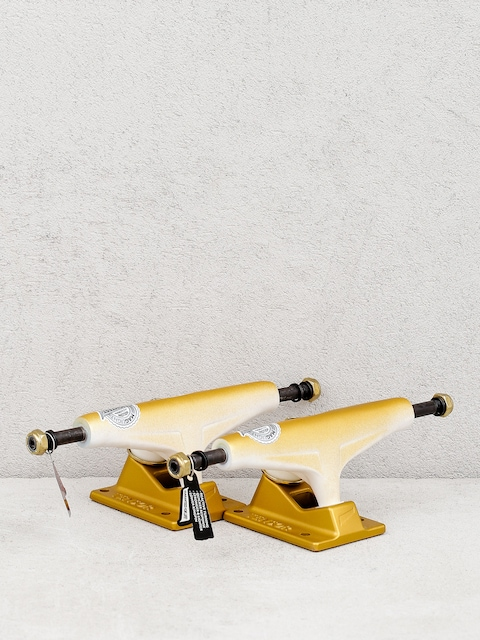Tensor Mag Light Trucks (gold/whtfd)