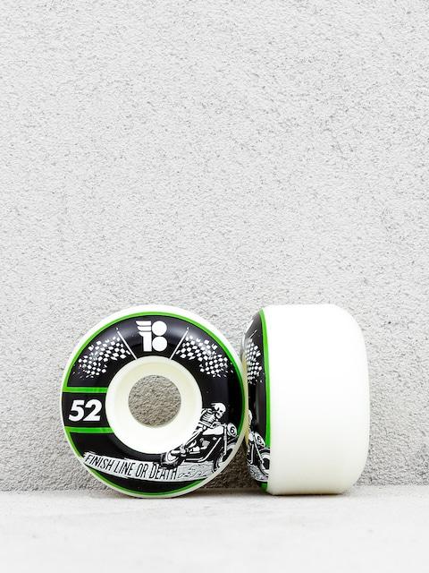 Plan B Victory Wheels (white/black)