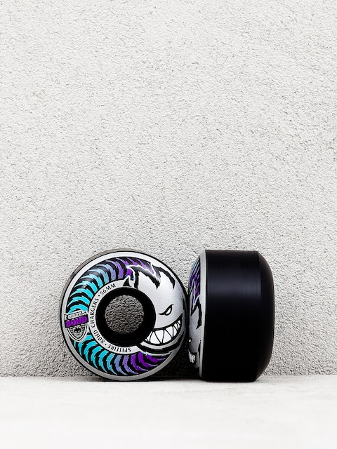 Spitfire 80 HD Chargers Wheels (icy fade)