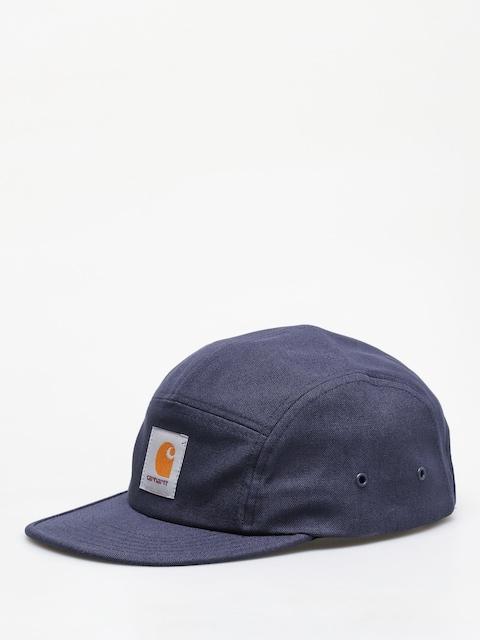 Carhartt WIP Backley ZD Cap (blue)