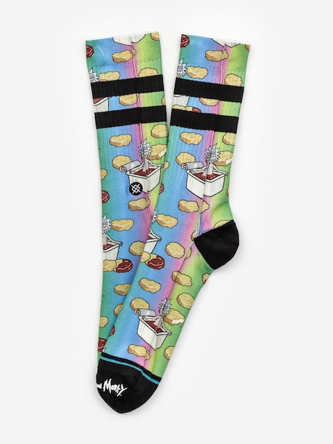 Stance Dipping Sauce Socks (multi)