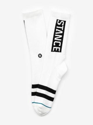 Stance Og Socks (white)