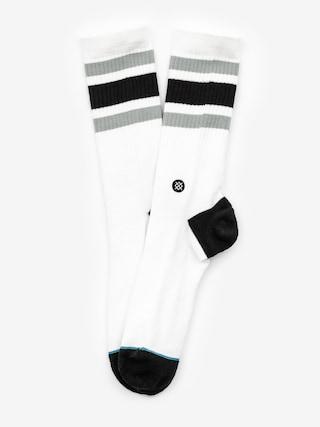 Stance Boyd 4 Socks (white)