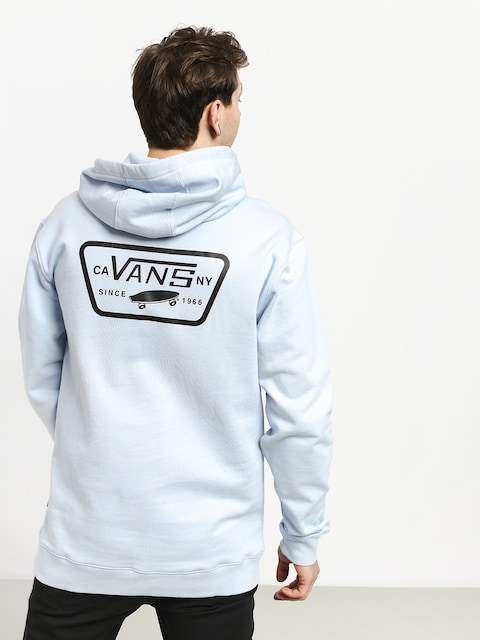 Vans Full Patched HD Hoodie