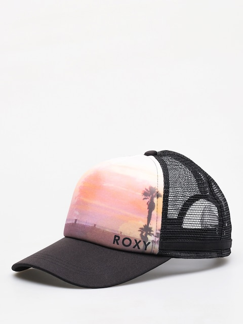 Roxy Dig This ZD Cap Wmn (true black)