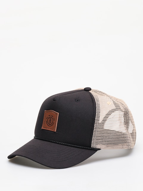 Element Wolfeboro Trucker ZD Cap (flint black)