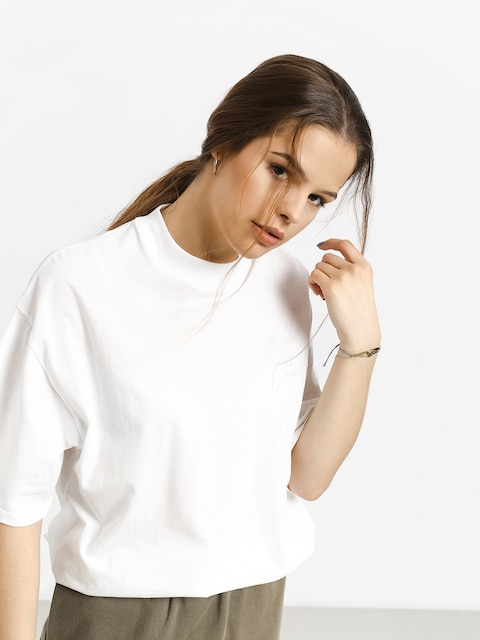 Carhartt WIP With Love T-shirt Wmn (white/white)