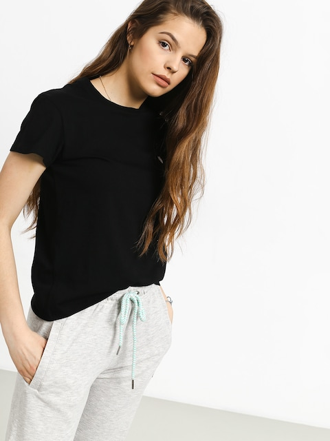 Carhartt WIP Tilda Hartt T-shirt Wmn (black/white)