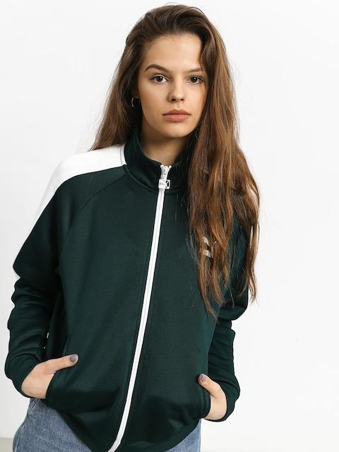 Puma Classics T7 Pt Jacket Wmn (ponderosa pine)