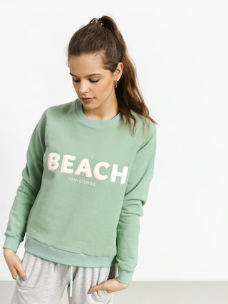 Femi Stories Fuo Sweatshirt Wmn (mnt)