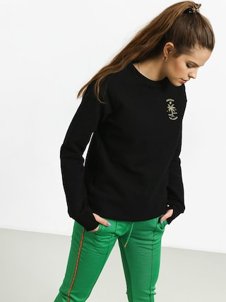 Femi Stories Janni Sweatshirt Wmn (blk)