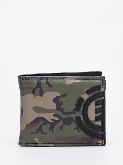 Element Daily Wallet (camo)