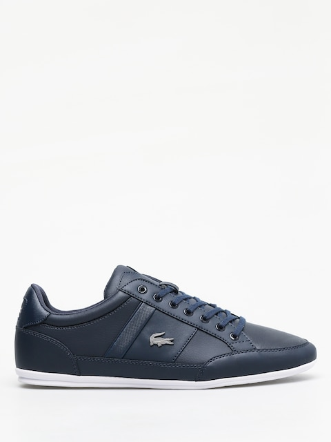 Lacoste Chaymon Bl 1 Shoes (navy/white)