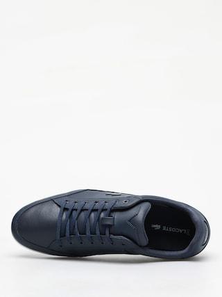 Lacoste Chaymon Bl 1 Shoes (navy/white)