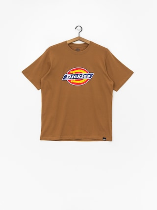 Dickies Horseshoe T-shirt (brown duck)