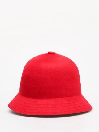 Brixton Essex Bucket Hat (scarlet)