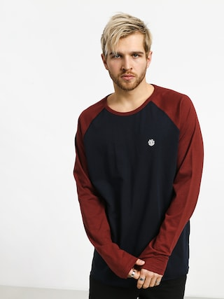Element Blunt Longsleeve (port)