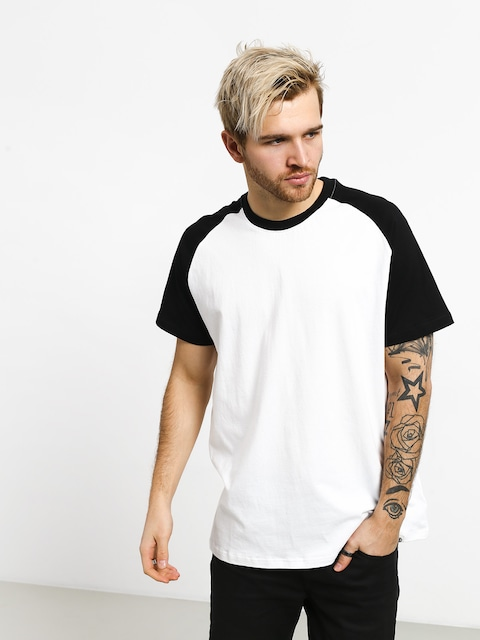 Element Basic Raglan T-shirt (black)