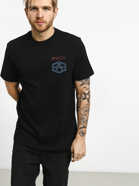 RVCA Reynolds T-shirt