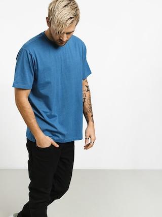 Element Basic Crew T-shirt (blue heather)