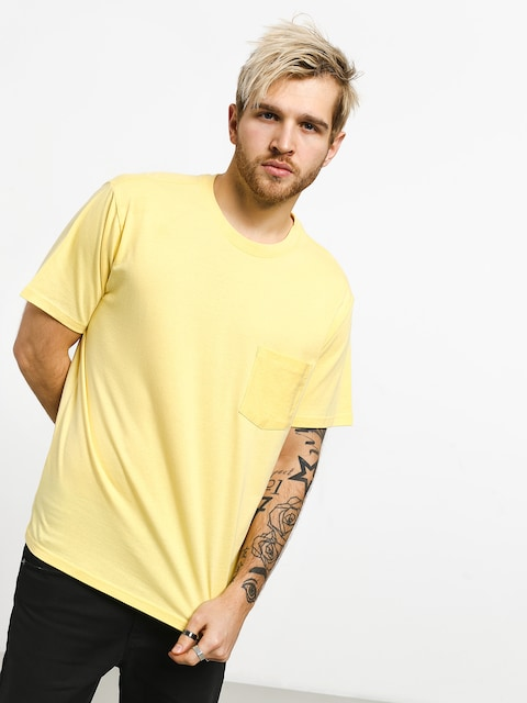 Element Basic Pocket Cr T-shirt (popcorn)