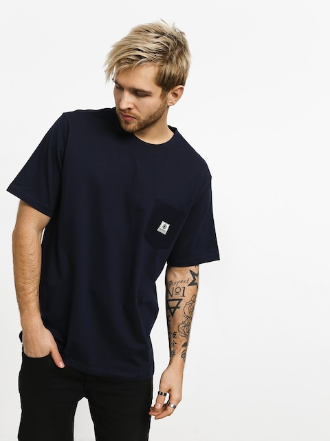 Element Basic Pocket Label T-shirt
